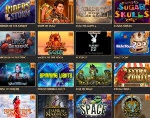 Самые новые и топовые игровые автоматы в казино Украины