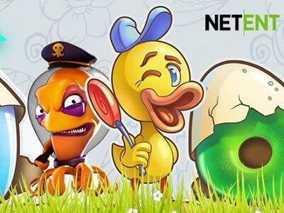 Easter Challenge в онлайн казино Aplay – забирай бесплатные спины без отыгрыша!